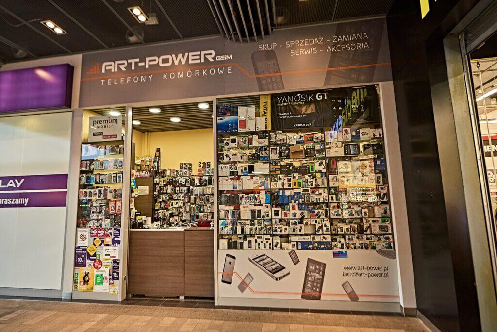 Stara Kablownia - Art-Power