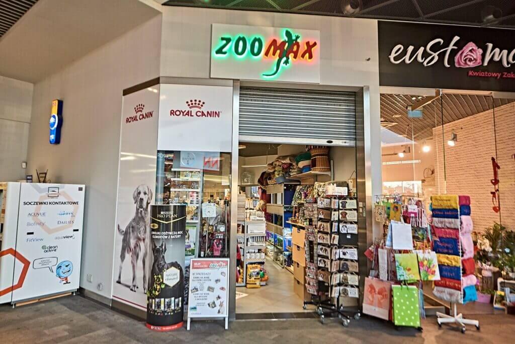 Stara Kablownia Zoo Max