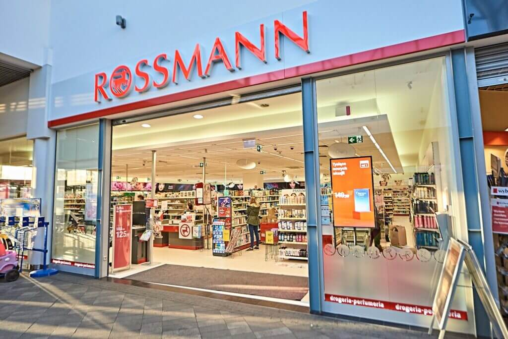 Stara Kablownia Rossmann