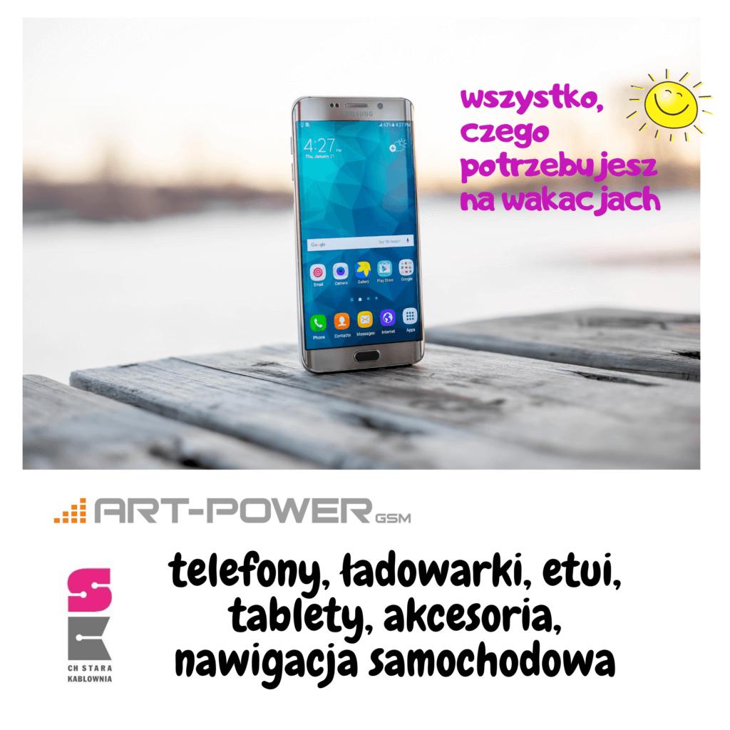 Art Power - Stara Kablownia