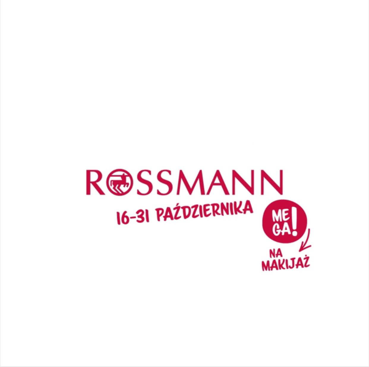 Najbardziej wyczekiwana w tym roku w Rossmann...